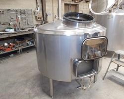 1 Cuve empatage de 1 000 litres pour la bière