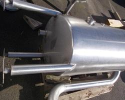 1 Cuve NEP non isolée de 370 litres